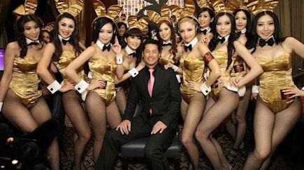 Playboy bachelorette