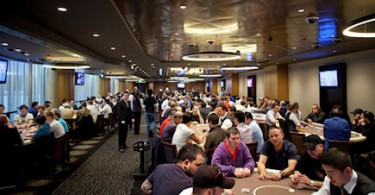 Poker rooms |